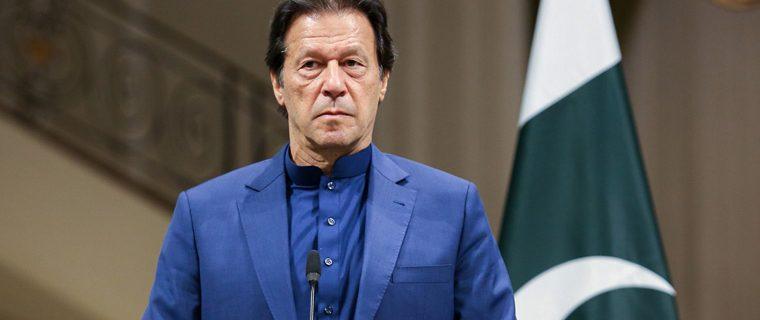 pak Pakistan PM Imran Khan 13oct 2019 afp 9