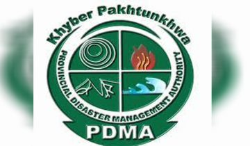 Meteorological Department forecasts fresh monsoon rains and strong winds in Khyber Pakhtunkhwa from today