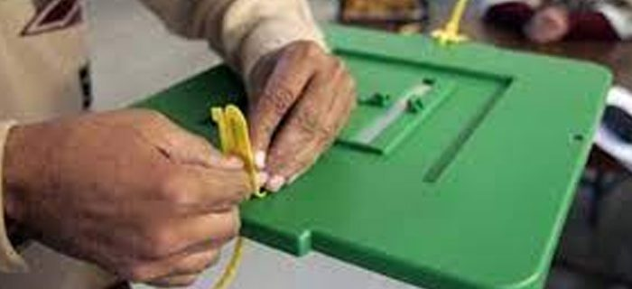 peshawar cantonment board election