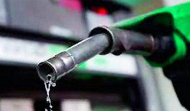 Petrol prices raised