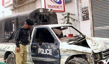 police-van-blast