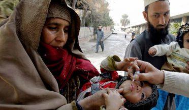 polio amoaign begain in bannu