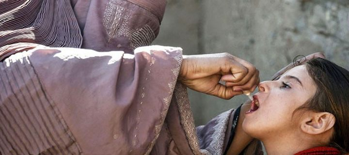 5-day polio campaign begins in South Waziristan