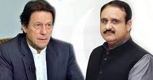 Prime minister and Cm punjab