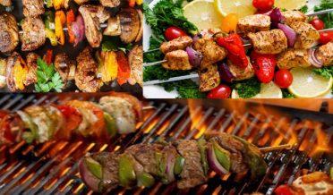 delicious shish kabab recpie