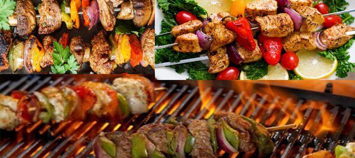 shish kabab recipe