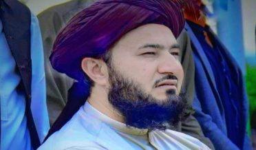 tehreek labaik pakistan Interpreter arrest